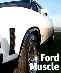 Ford Muscle