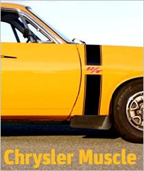 Chrysler Muscle