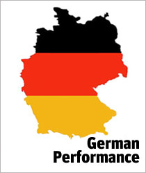 German Performance