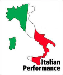 Italian Performance