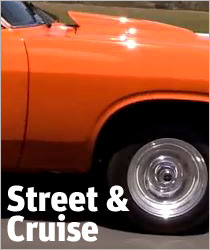 Street & Cruise