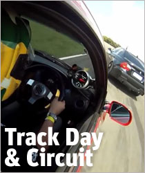 Track Day & Circuit