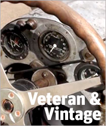 Veteran & Vintage